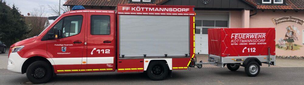 Freiwillige Feuerwehr Köttmannsdorf